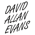 David Allan Evans is a South Dakota Poet.